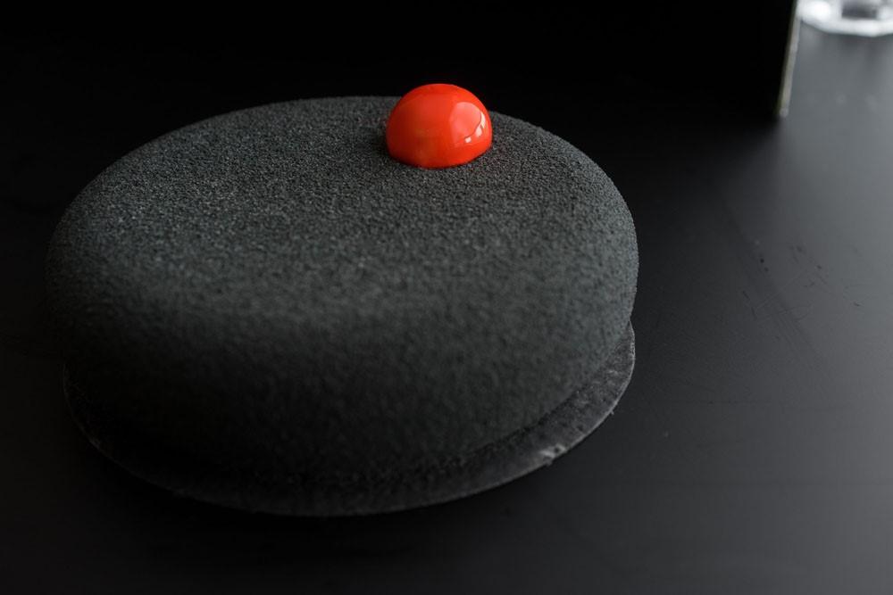 Торт велюр рецепт