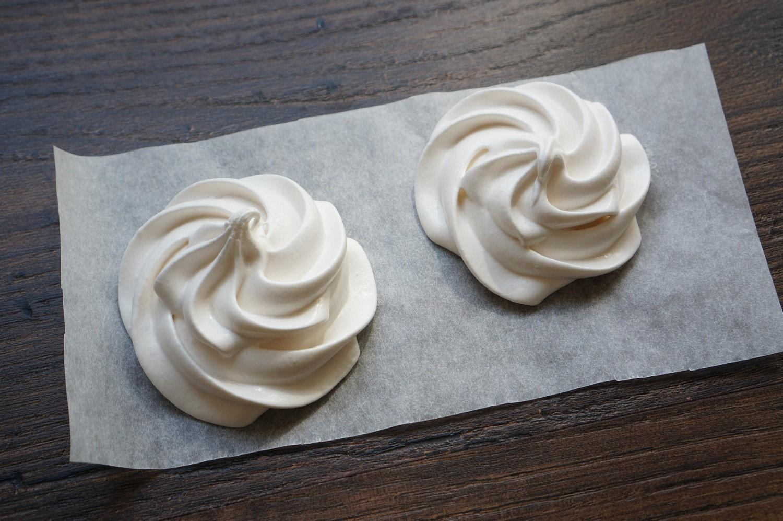 оформление зефирной массой печенье рецепт зефира